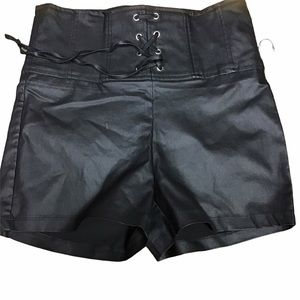 Have Los Angeles High Waisted Shorts